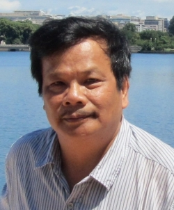 Tran Quang Quy