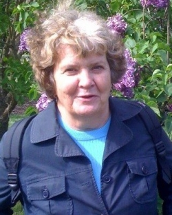 Susan Donnelly