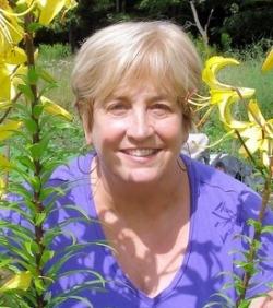 Judith Sornberger