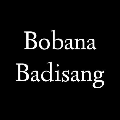 Bobana Badisang