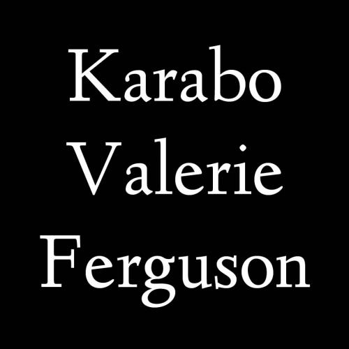 Karabo Valerie Ferguson