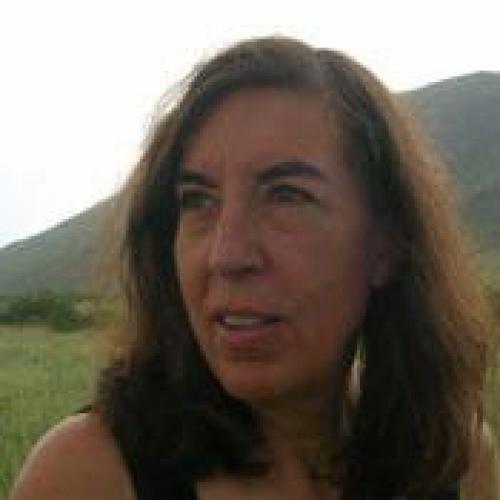 Rebecca Seiferle