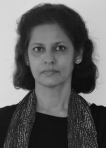 Anuradha Majumdar