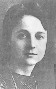 Janet Piper