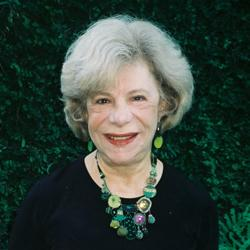 Dannye Romine Powell