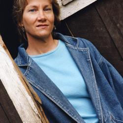 Nance Van Winkel