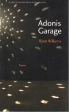 Adonis Garage by Rynn Williams